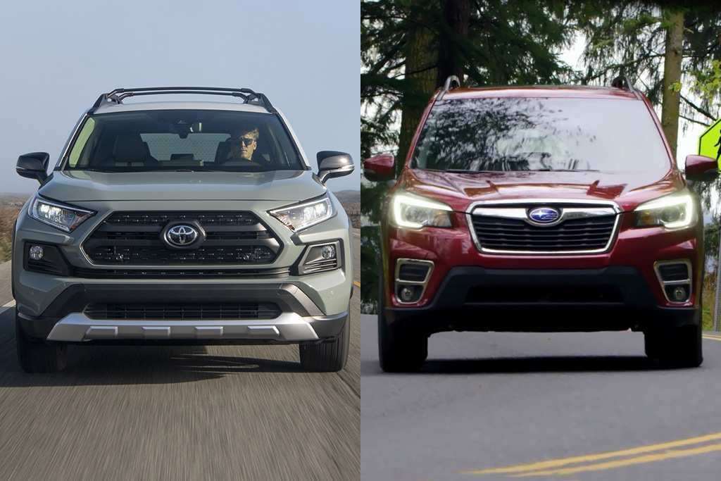 28 New Subaru Forester 2019 Hybrid Pricing