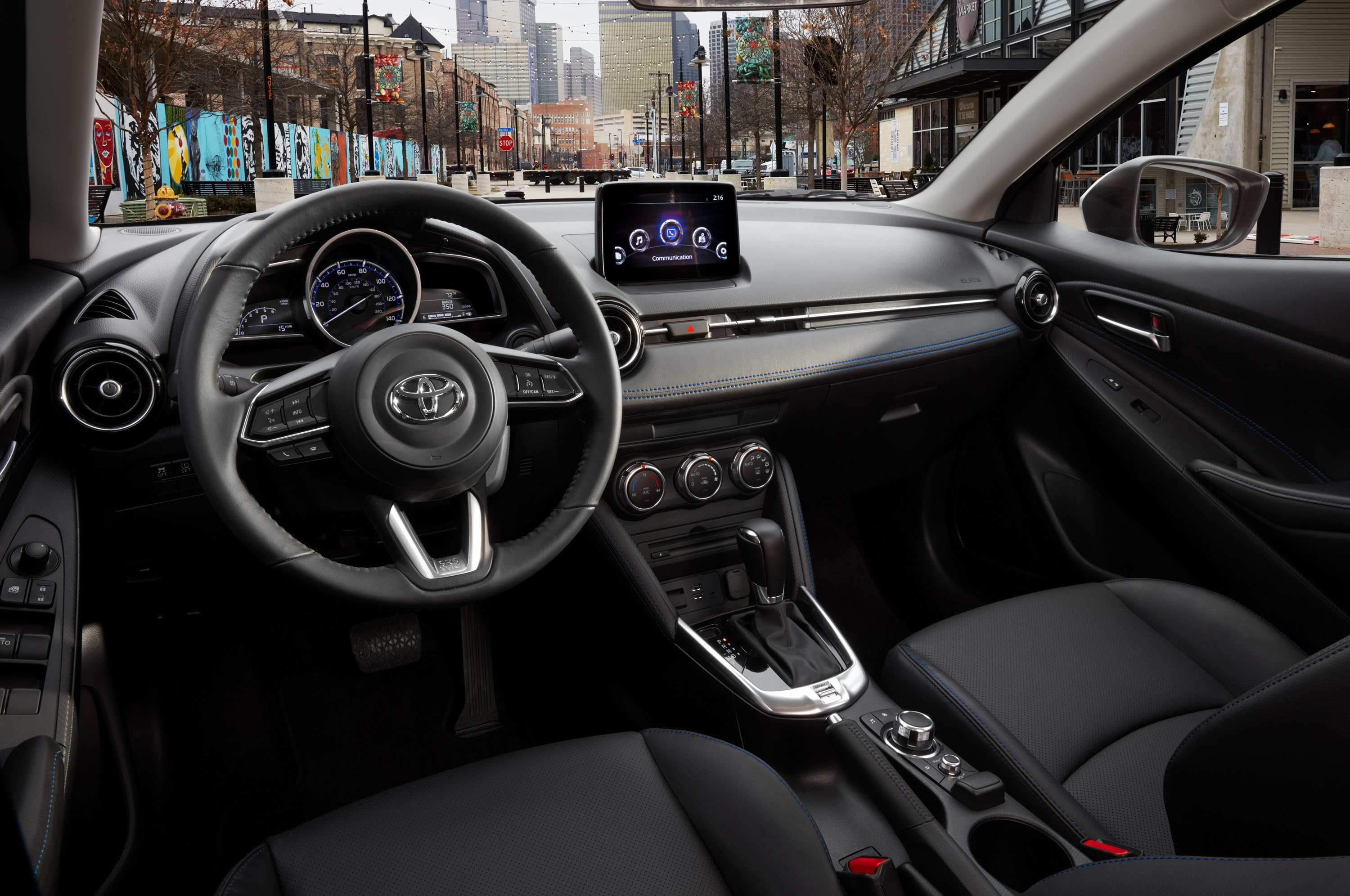 28 New Toyota Yaris 2019 Interior Engine