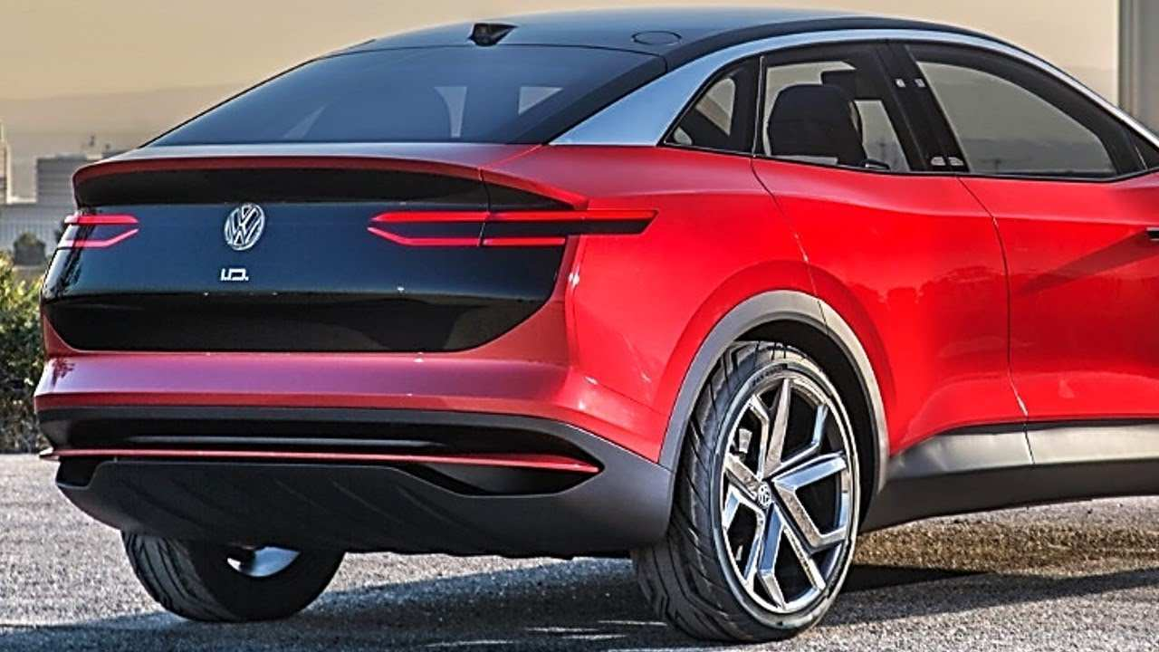28 New Volkswagen Electric Suv 2020 Price Design And Review
