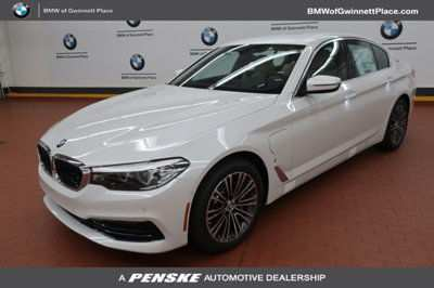 28 The 2019 BMW 5 Series New Review