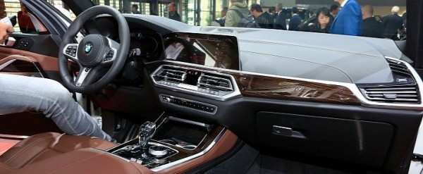 28 The 2019 Bmw Terrain Interior Specs