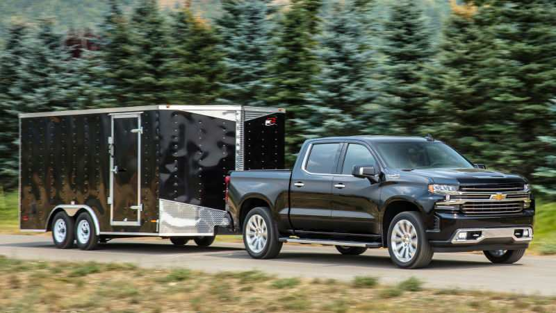 28 The 2019 Chevy Duramax Price And Review