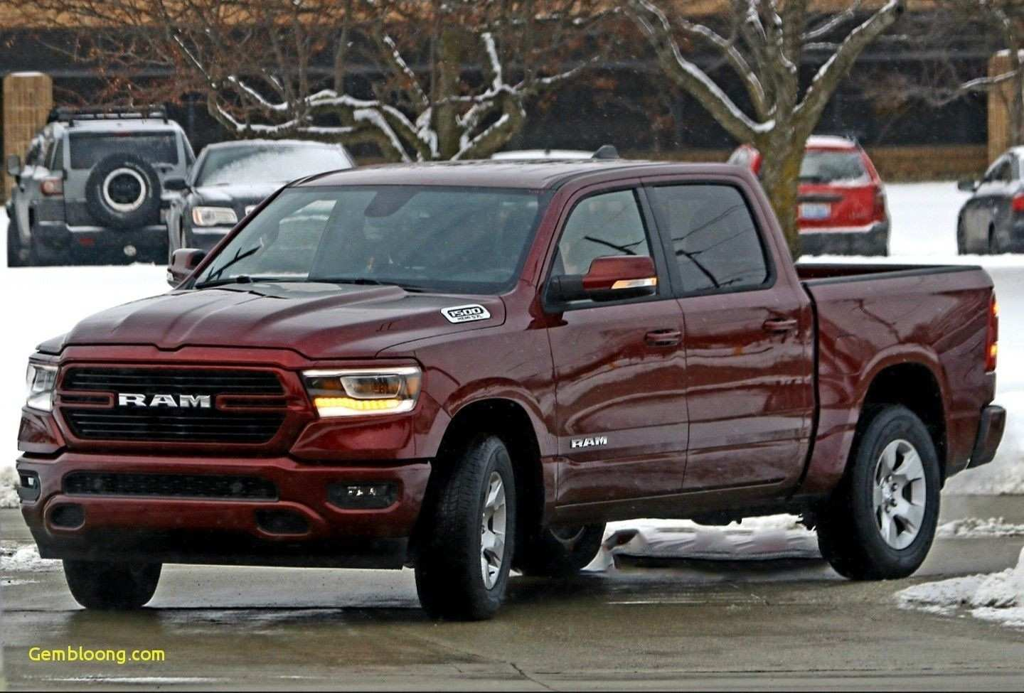 28 The 2019 Dodge Rampage Release Date