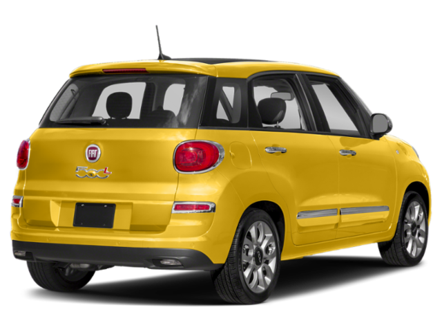 28 The 2019 Fiat 500L New Model And Performance