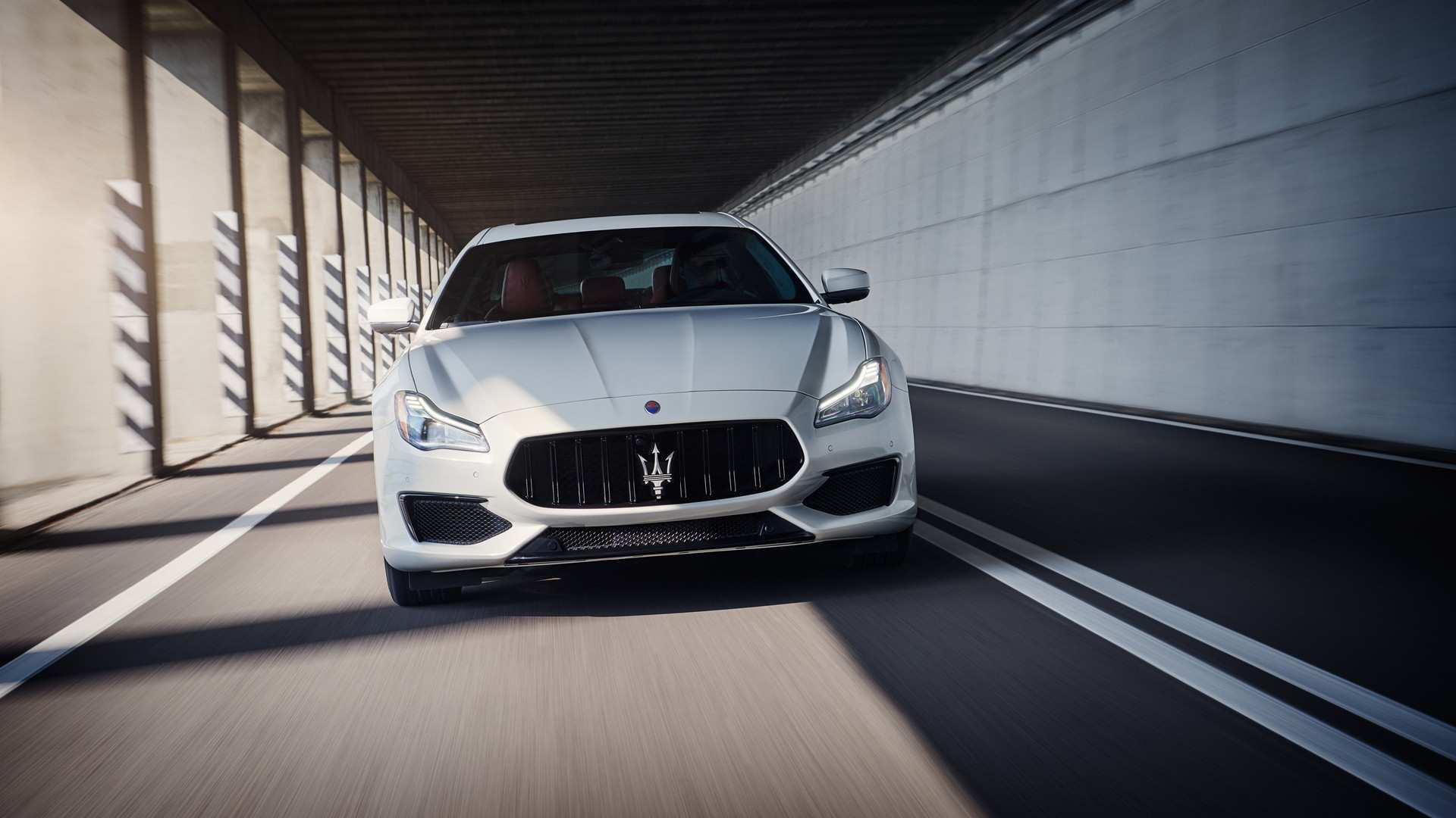 28 The 2019 Maserati Quattroportes Rumors