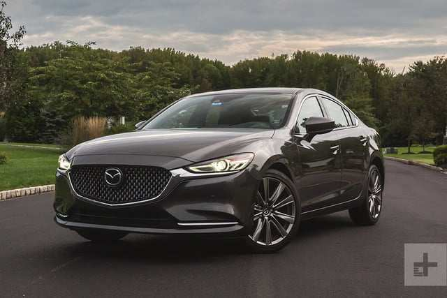 28 The 2019 Mazda 6 Turbo 0 60 Images