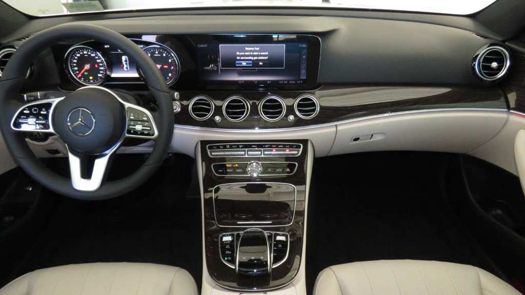 28 The 2019 Mercedes Benz E Class Spesification