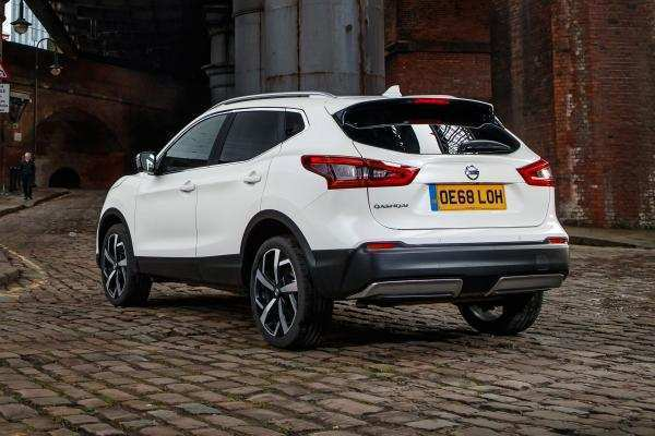 28 The 2019 Nissan Qashqai Performance And New Engine