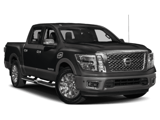 28 The 2019 Nissan Titan Ratings