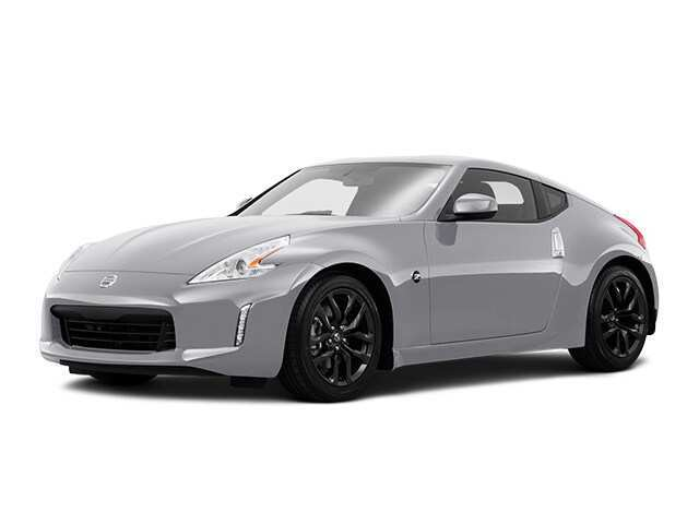 28 The 2019 Nissan Z370 Reviews