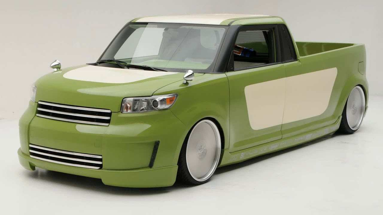 28 The 2019 Scion XB Price And Review