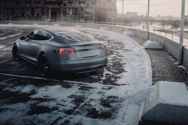 28 The 2019 Tesla Model S New Concept