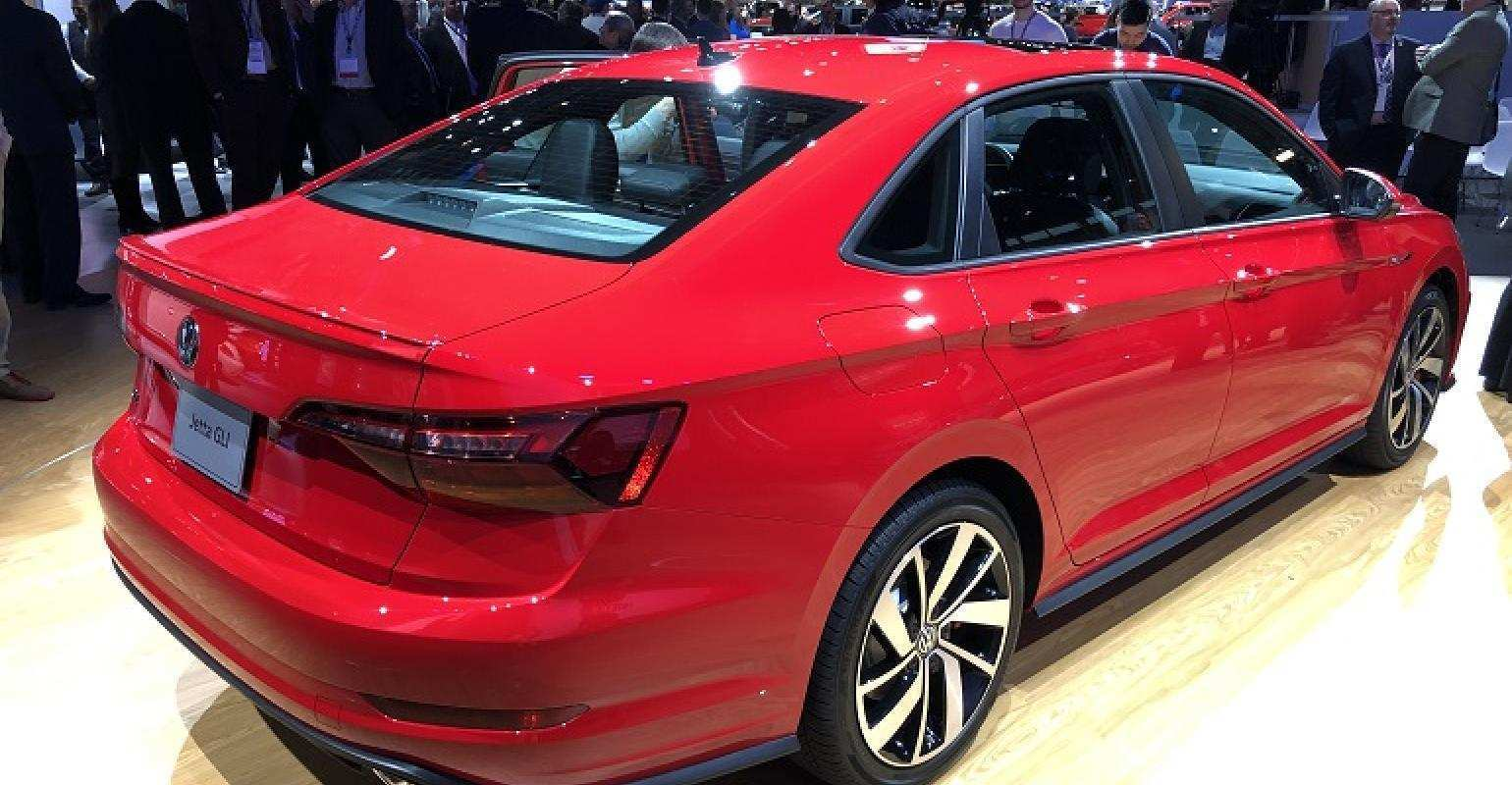 28 The 2019 Vw Jetta Gli Price Design And Review