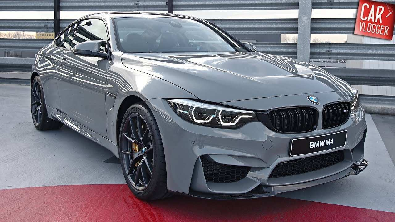 28 The 2020 BMW M4 Colors Release Date And Concept