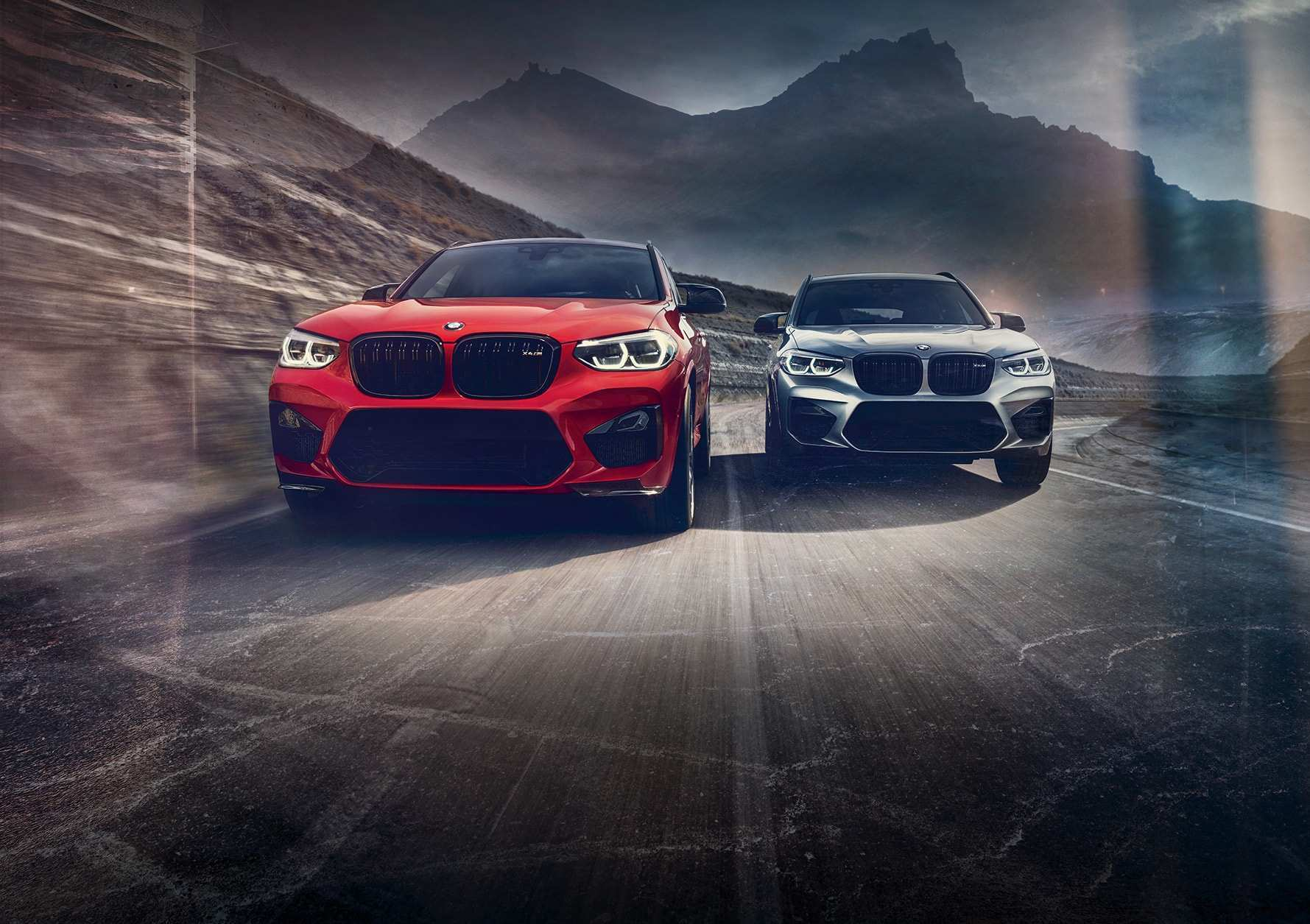 28 The 2020 BMW Ordering Guide Images