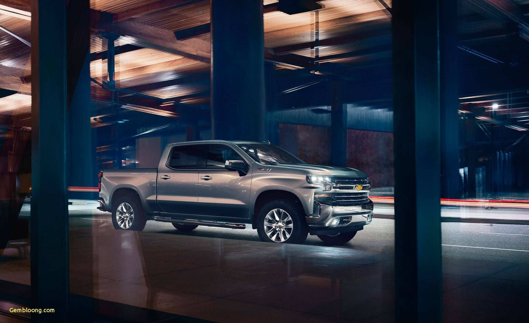 28 The 2020 Chevrolet Colorado Z72 Release