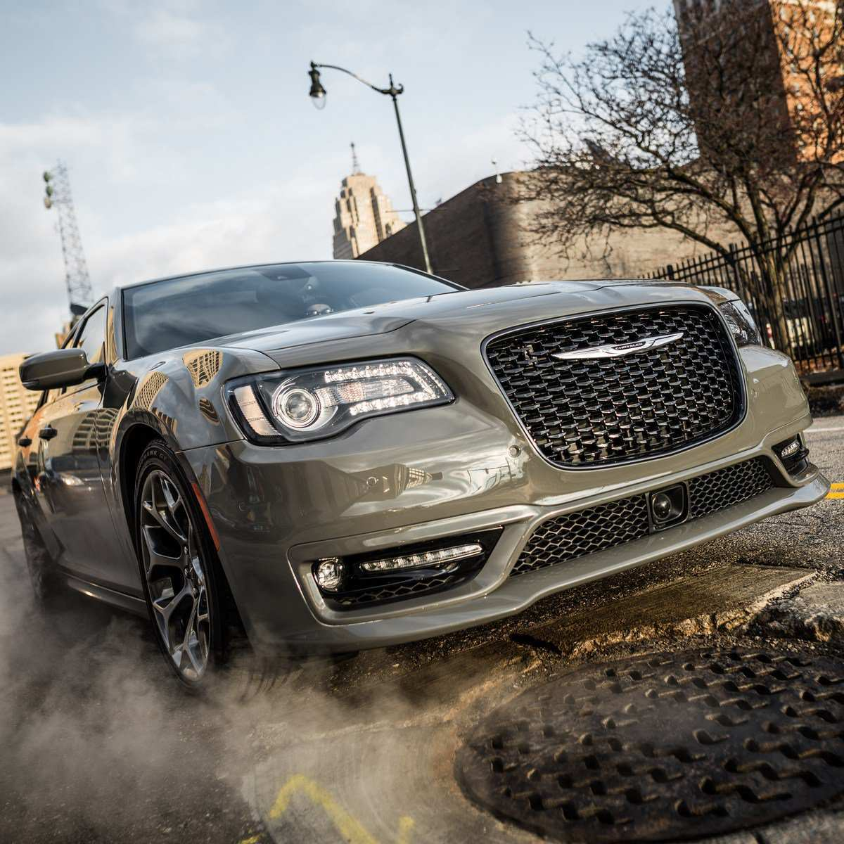 28 The 2020 Chrysler 300 Srt8 Specs And Review