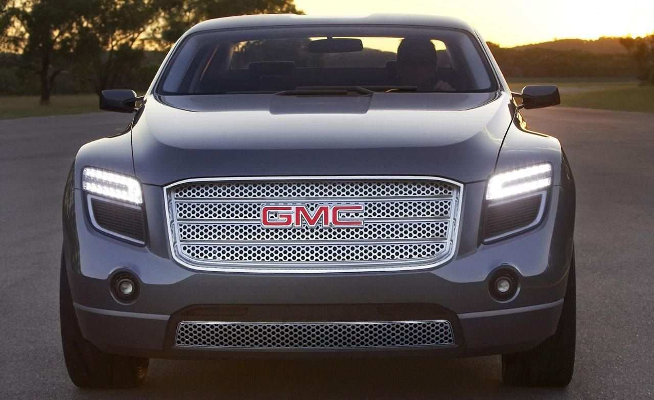 28 The 2020 GMC Yukon Denali Xl Picture