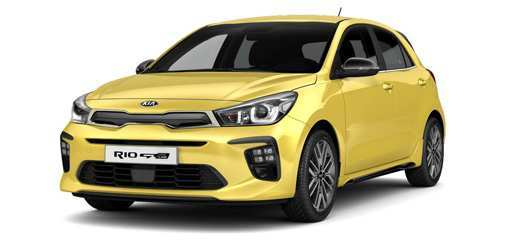 28 The Best 2019 All Kia Rio Wallpaper