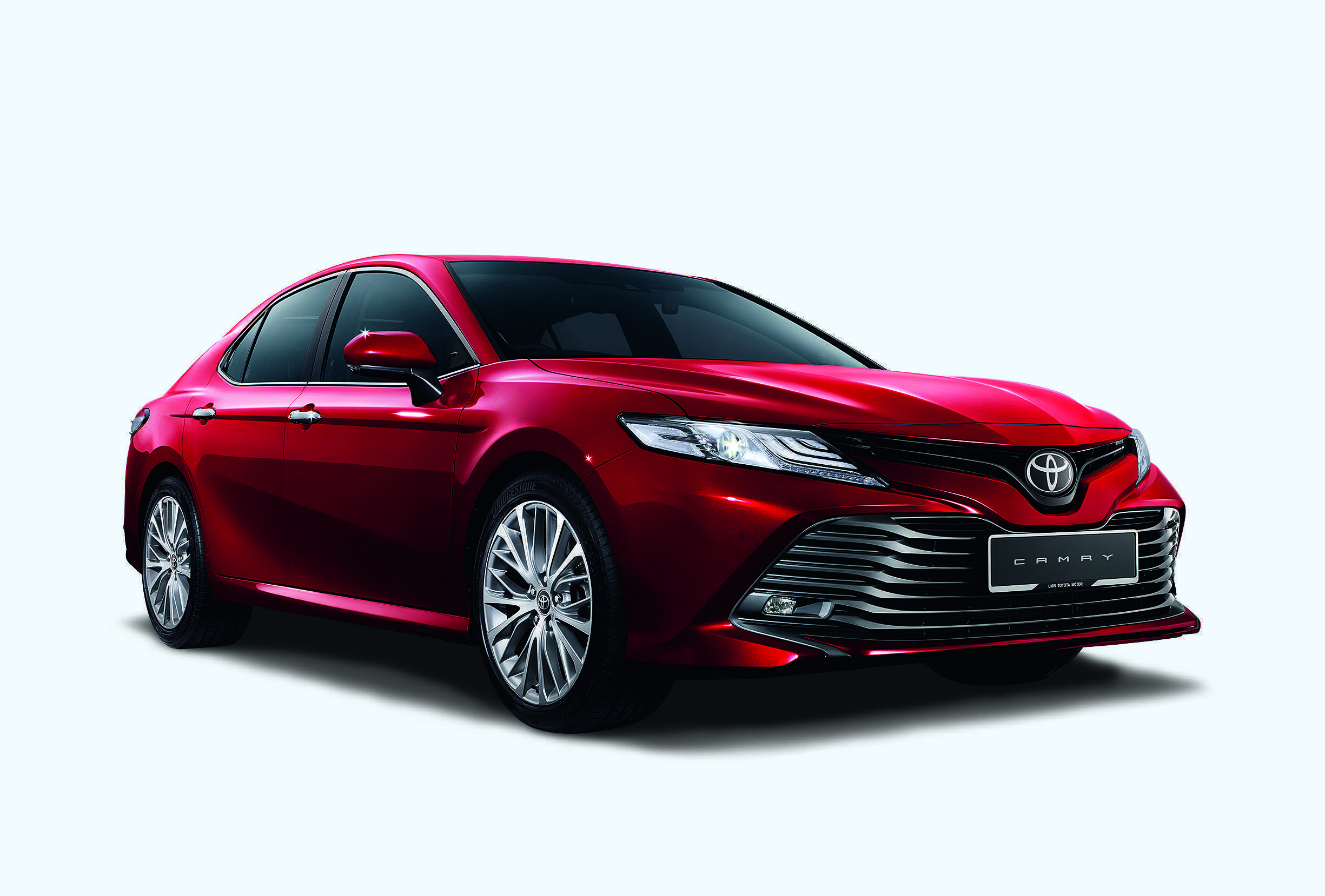 28 The Best 2019 All Toyota Camry Specs And Review