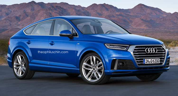 28 The Best 2019 Audi Q6 Configurations
