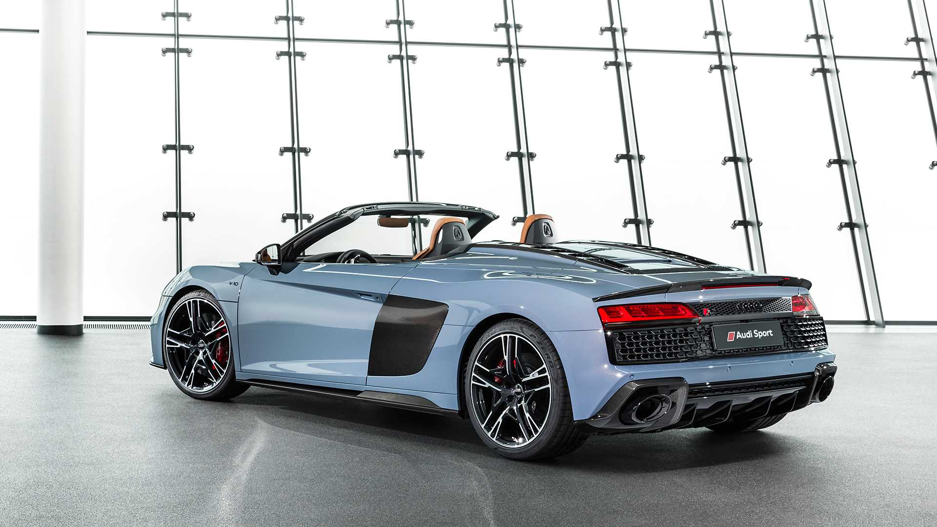 28 The Best 2019 Audi R8 Research New