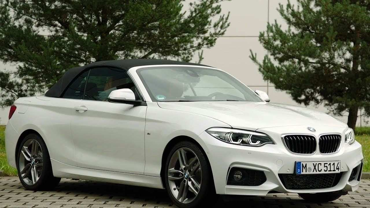 28 The Best 2019 BMW 220D Xdrive Rumors