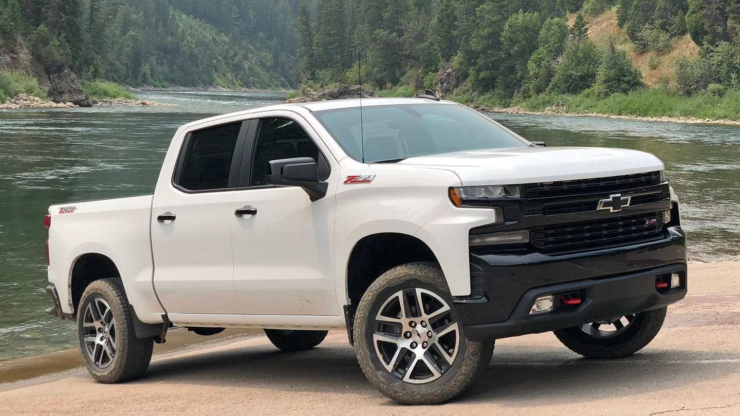 28 The Best 2019 Chevy Silverado Price And Review
