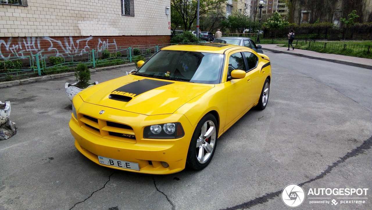 28 The Best 2019 Dodge Charger Srt 8 Price