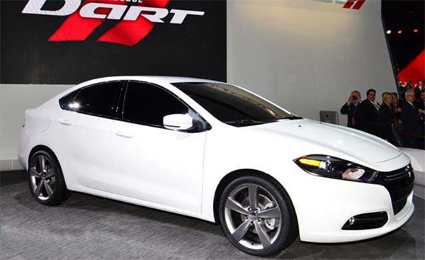 28 The Best 2019 Dodge Dart SRT Redesign And Concept