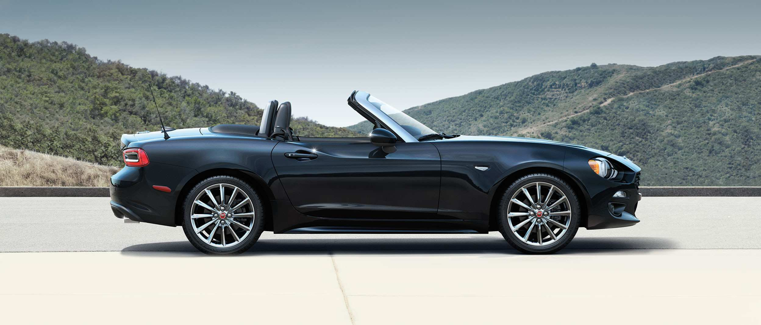 28 The Best 2019 Fiat Spider Redesign And Concept