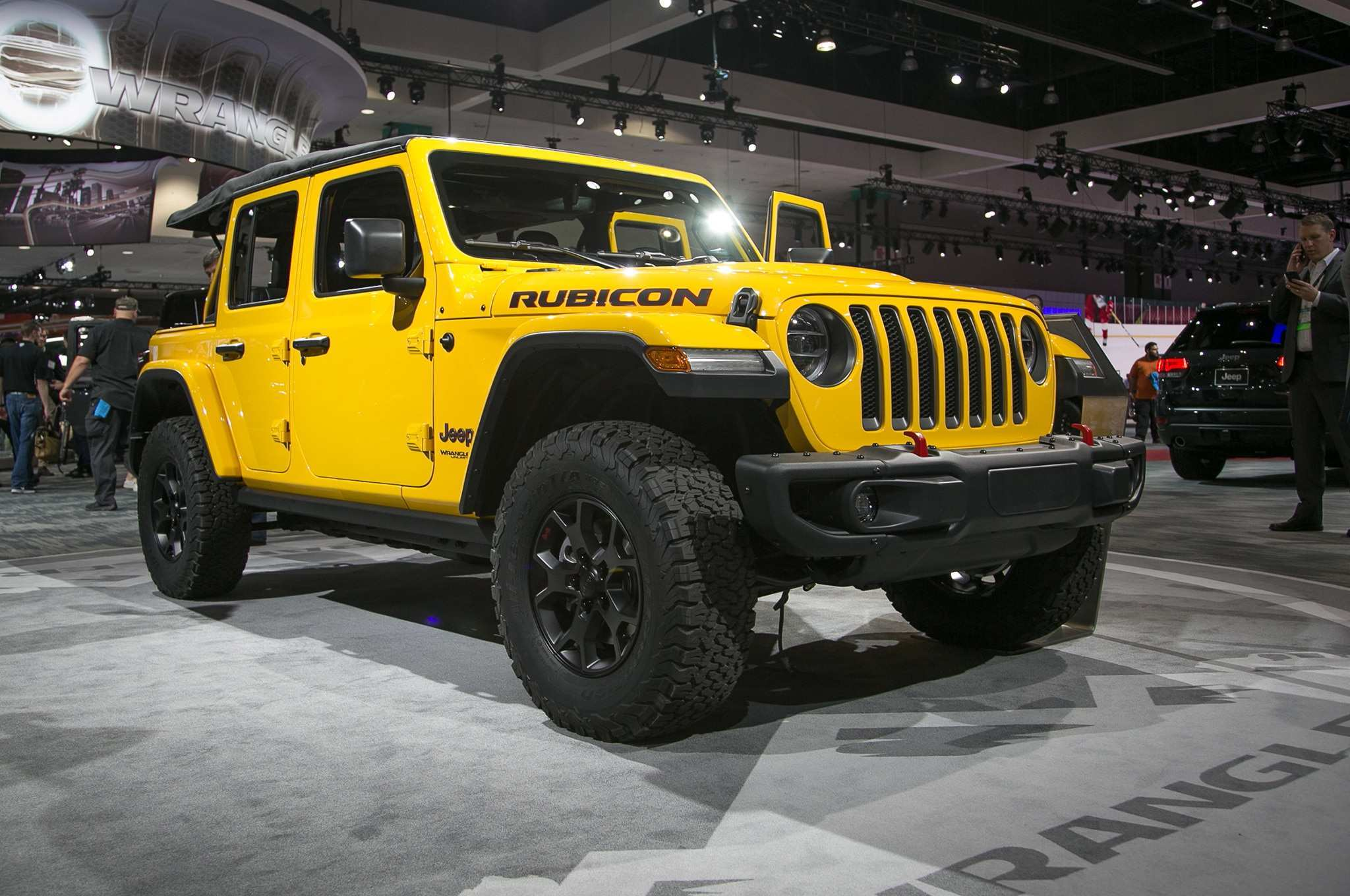 28 The Best 2019 Jeep Jl Colors Pricing