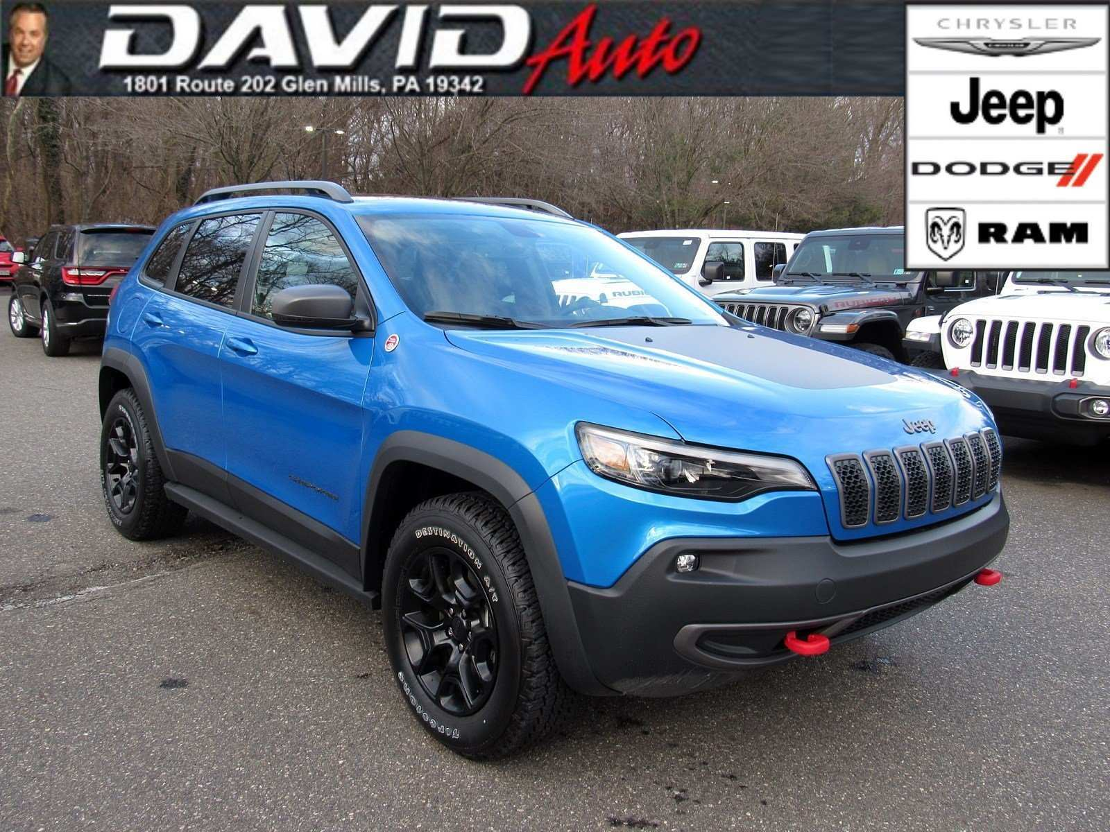 28 The Best 2019 Jeep Trail Hawk Reviews