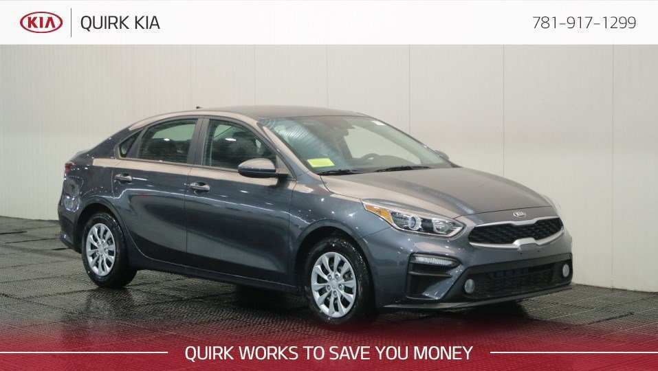 28 The Best 2019 Kia Forte Review