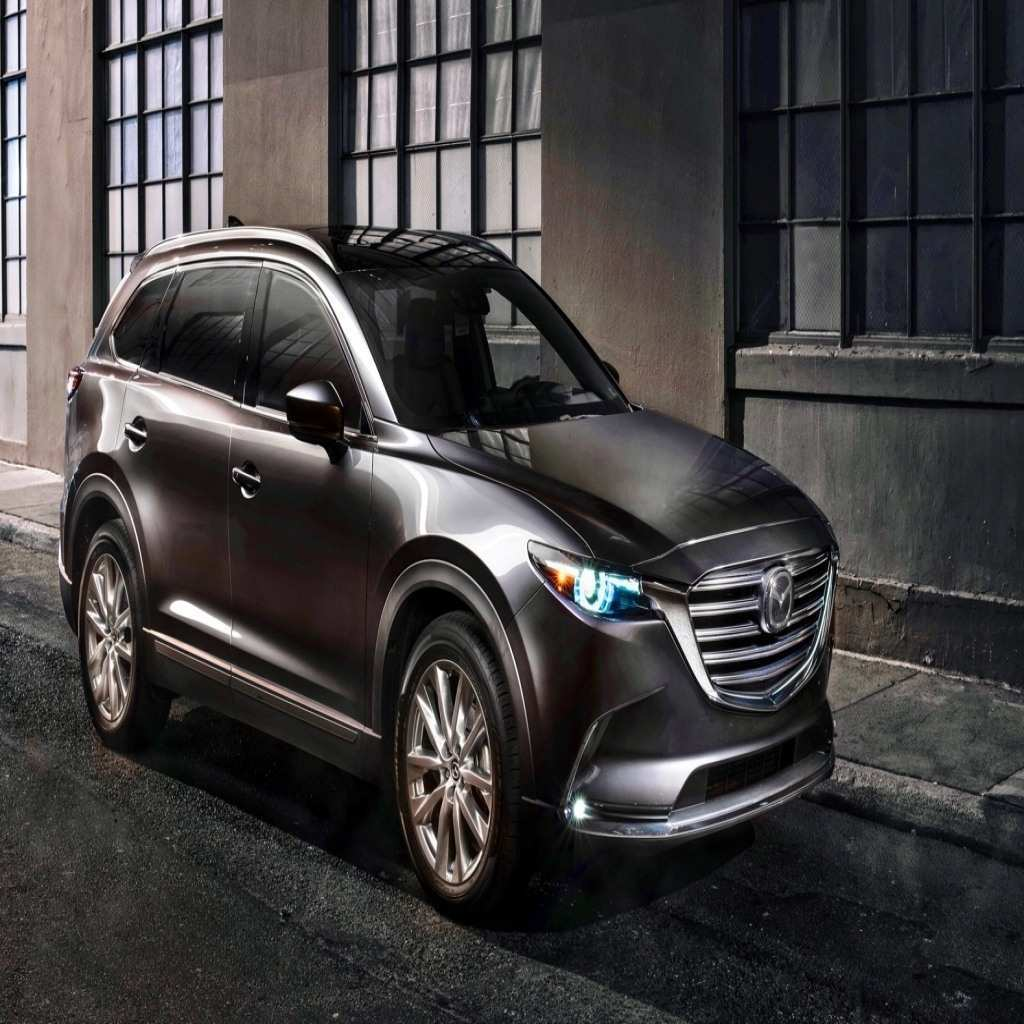 28 The Best 2019 Mazda Cx 9 Rumors Redesign And Review