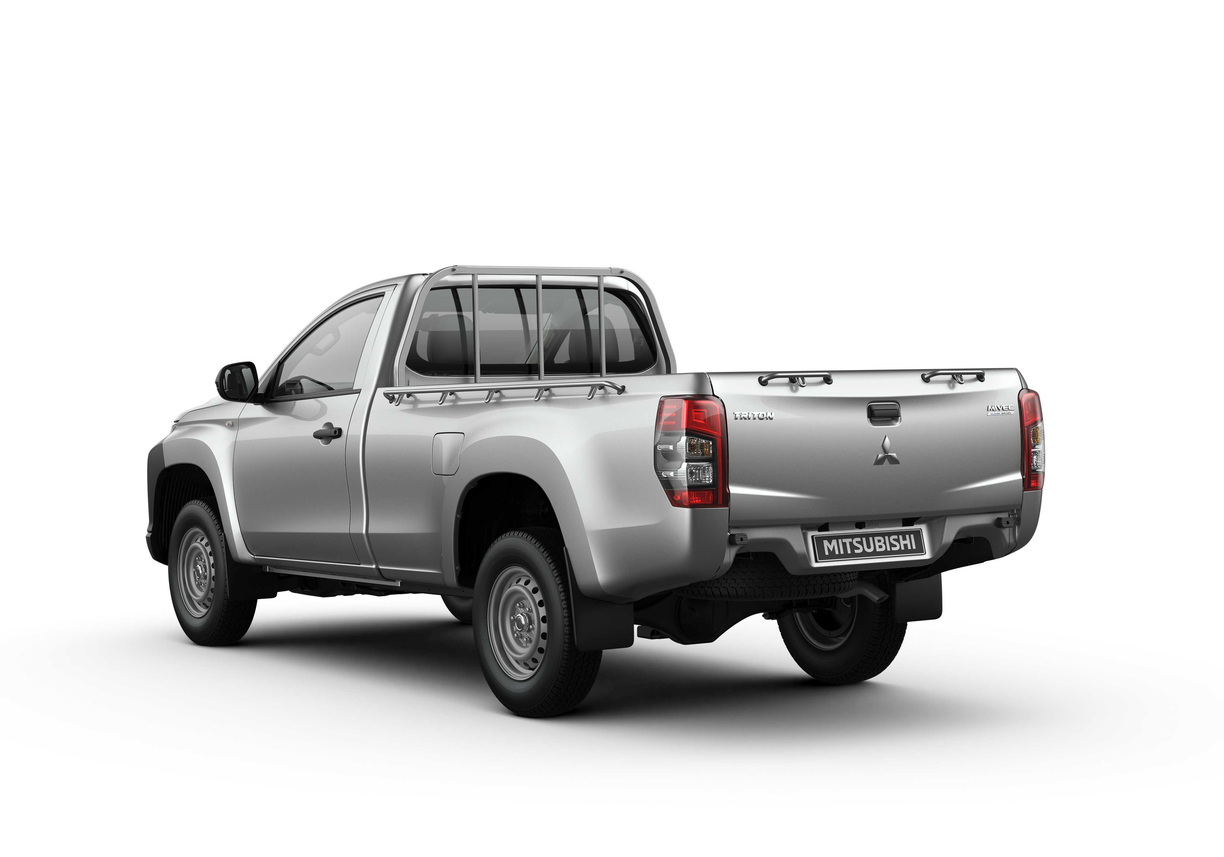 28 The Best 2019 Mitsubishi L200 Price Design And Review