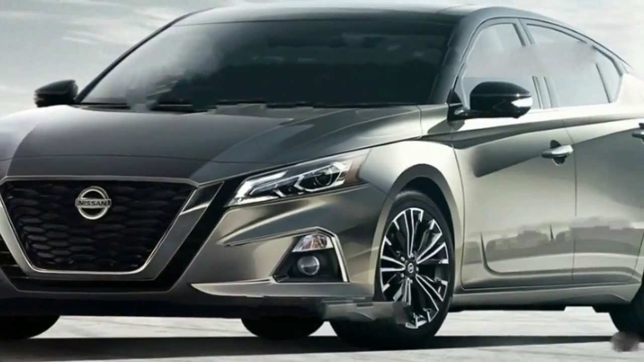 28 The Best 2019 Nissan Altima Coupe Images