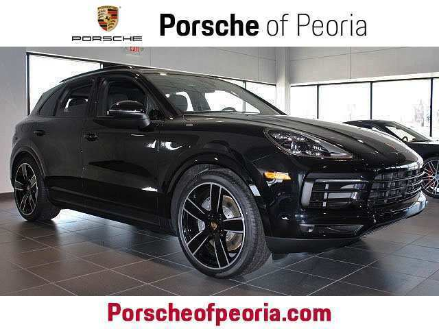 28 The Best 2019 Porsche Cayenne Reviews