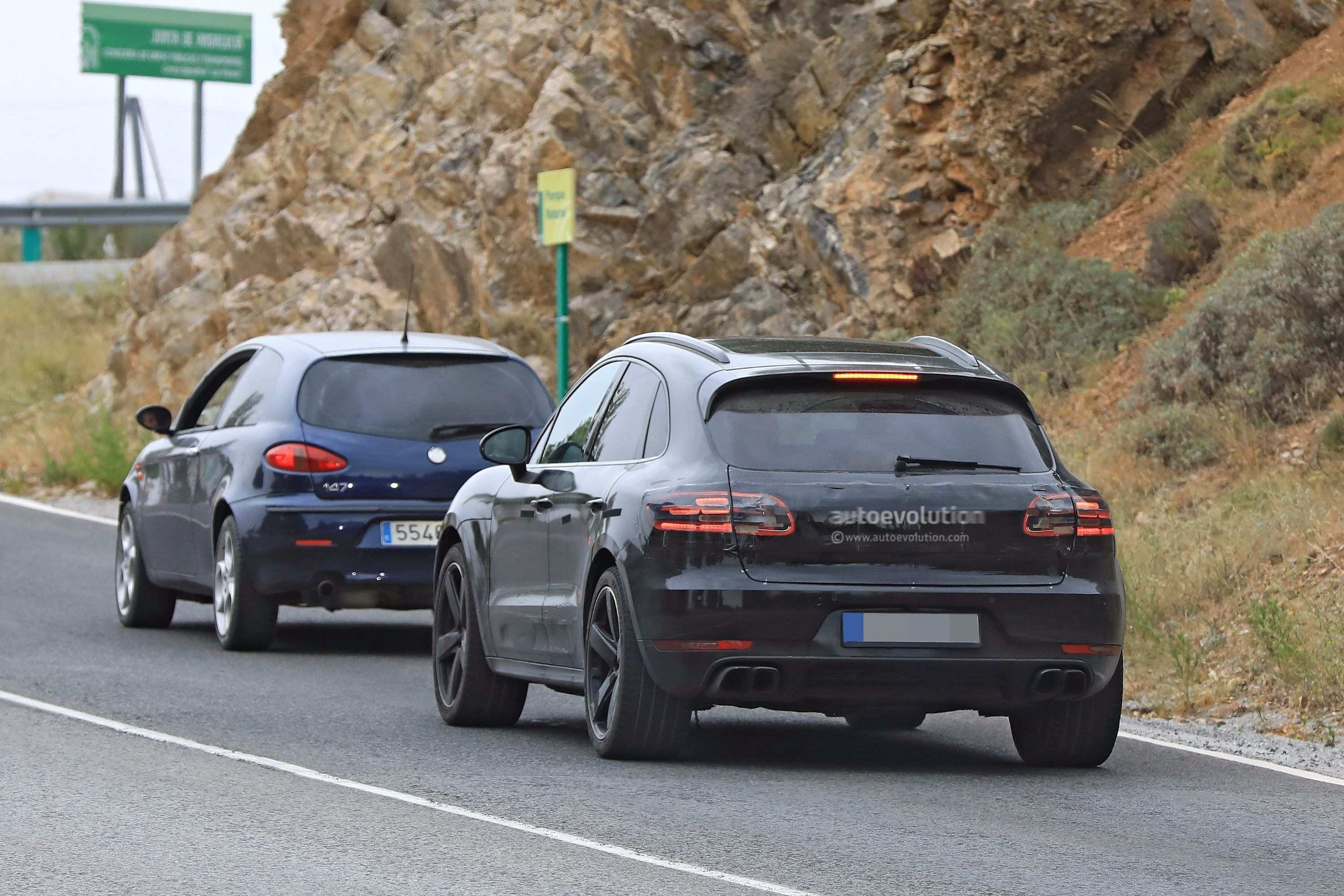 28 The Best 2019 Porsche Macan Concept And Review