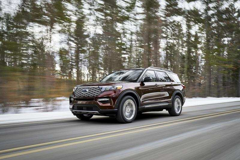 28 The Best 2019 Vs 2020 GMC Acadia Redesign And Concept
