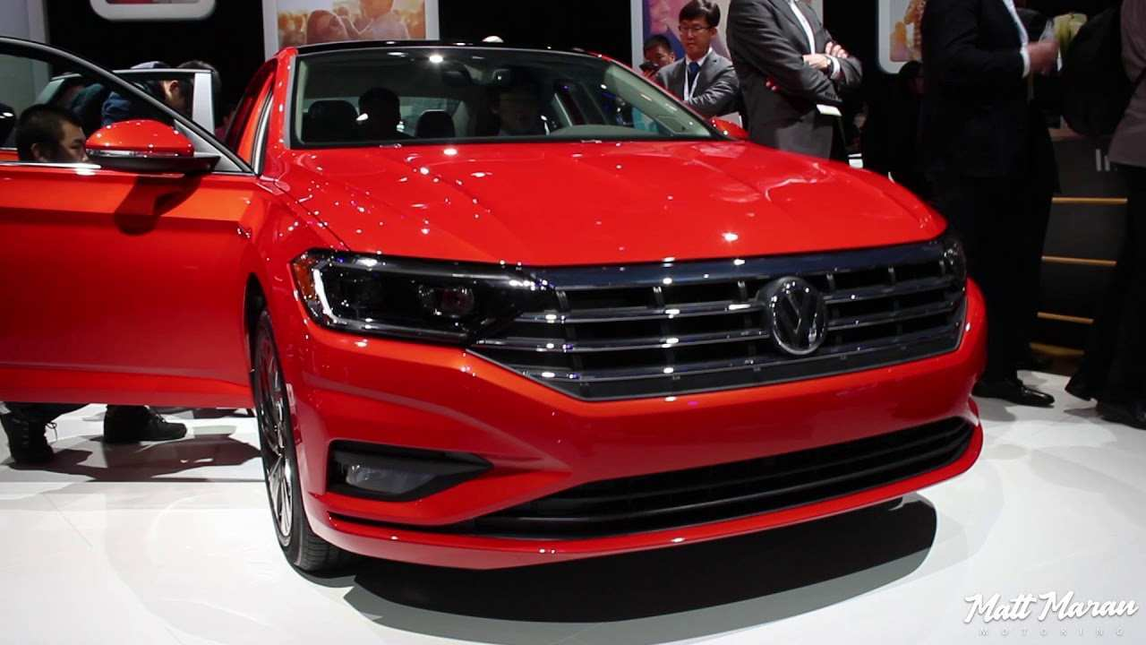 28 The Best 2019 Vw Passat Gt Price And Review