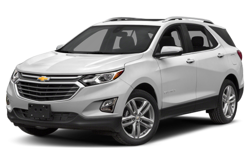 28 The Best 2020 All Chevy Equinox Redesign And Concept