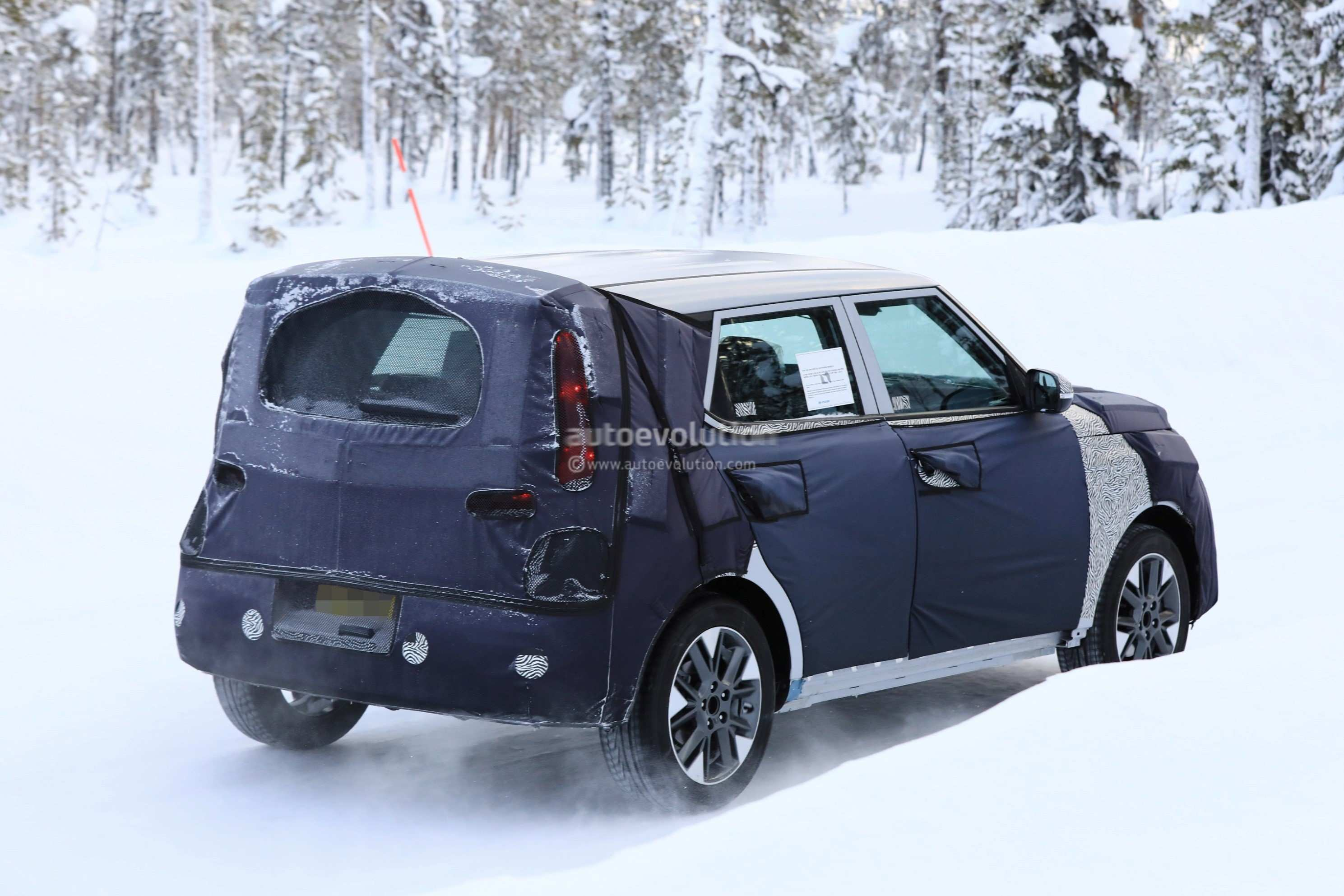 28 The Best 2020 All Kia Soul Awd Pictures