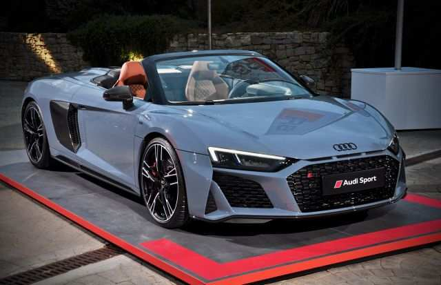 28 The Best 2020 Audi R8 Price Design And Review