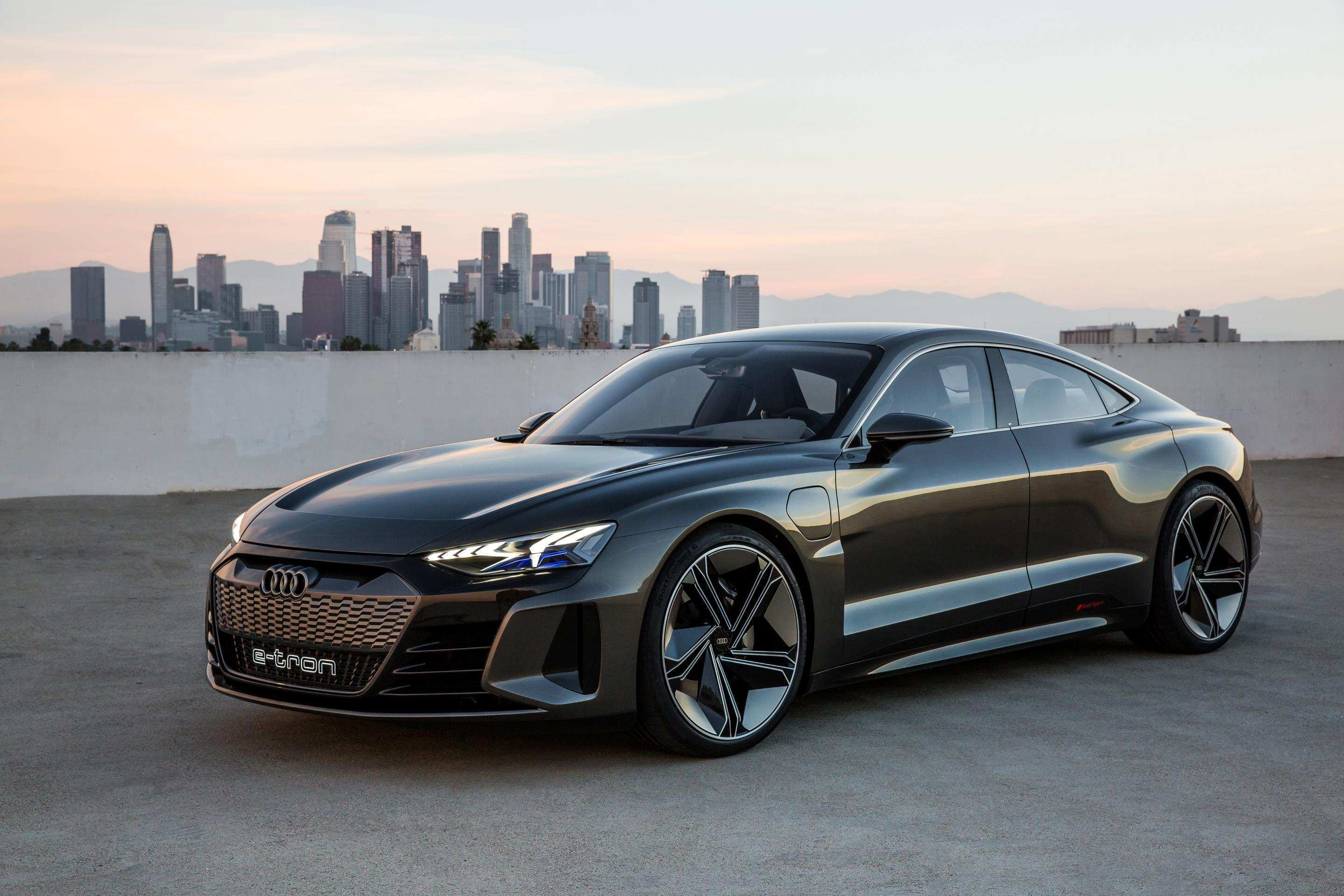 28 The Best 2020 Audi Vehicles Release