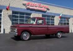 2020 Ford F100