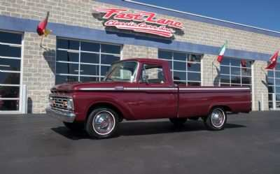 28 The Best 2020 Ford F100 Performance and New Engine