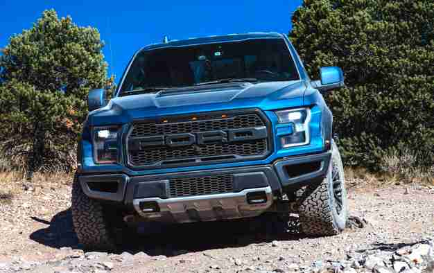 28 The Best 2020 Ford F150 Raptor Concept and Review