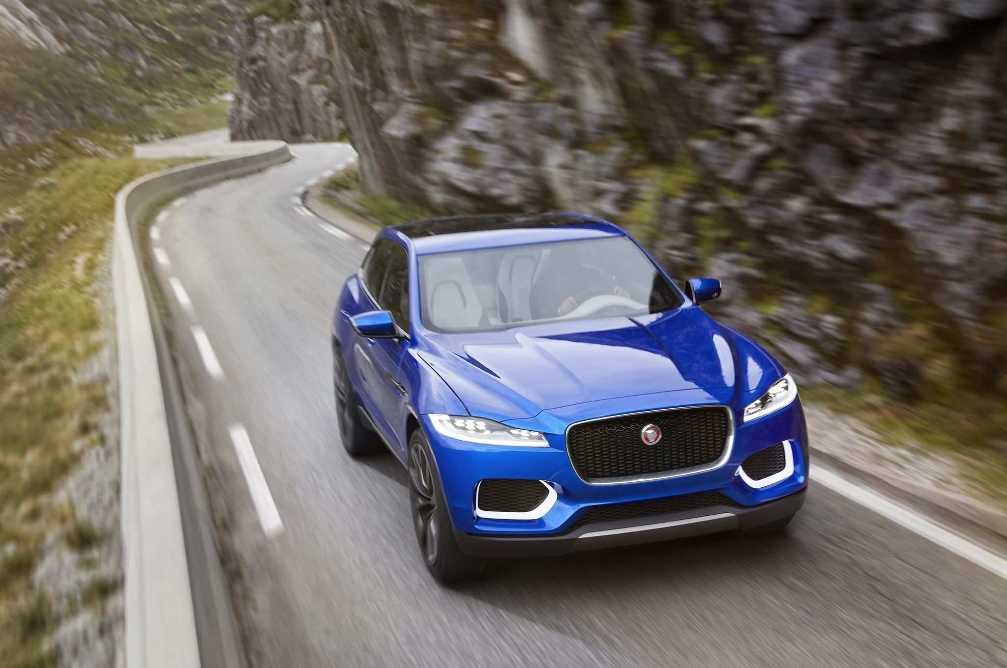 28 The Best 2020 Jaguar C X17 Crossover Configurations
