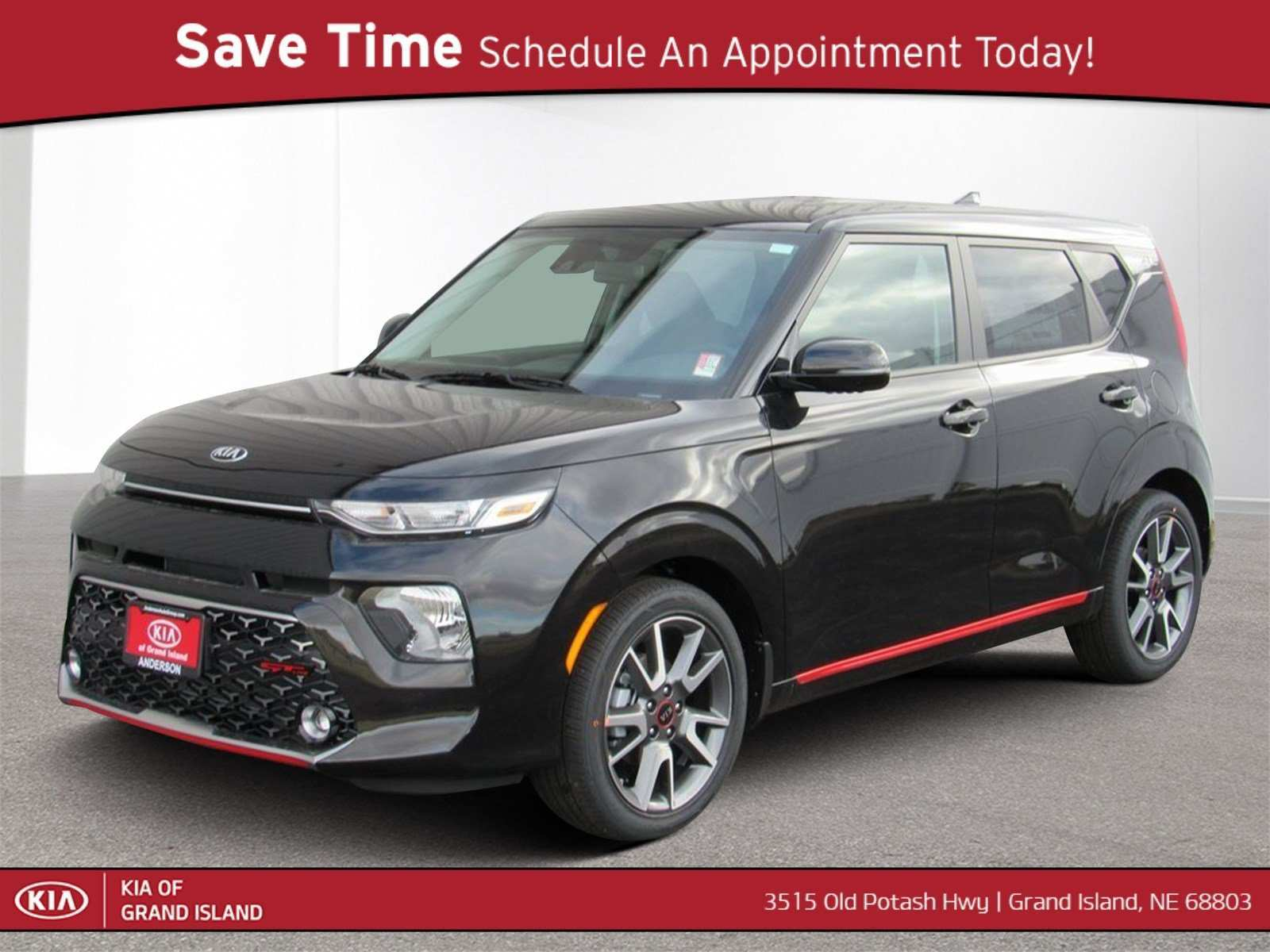28 The Best 2020 Kia Soul Gt Line Redesign And Review
